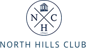 North Hills Club logo